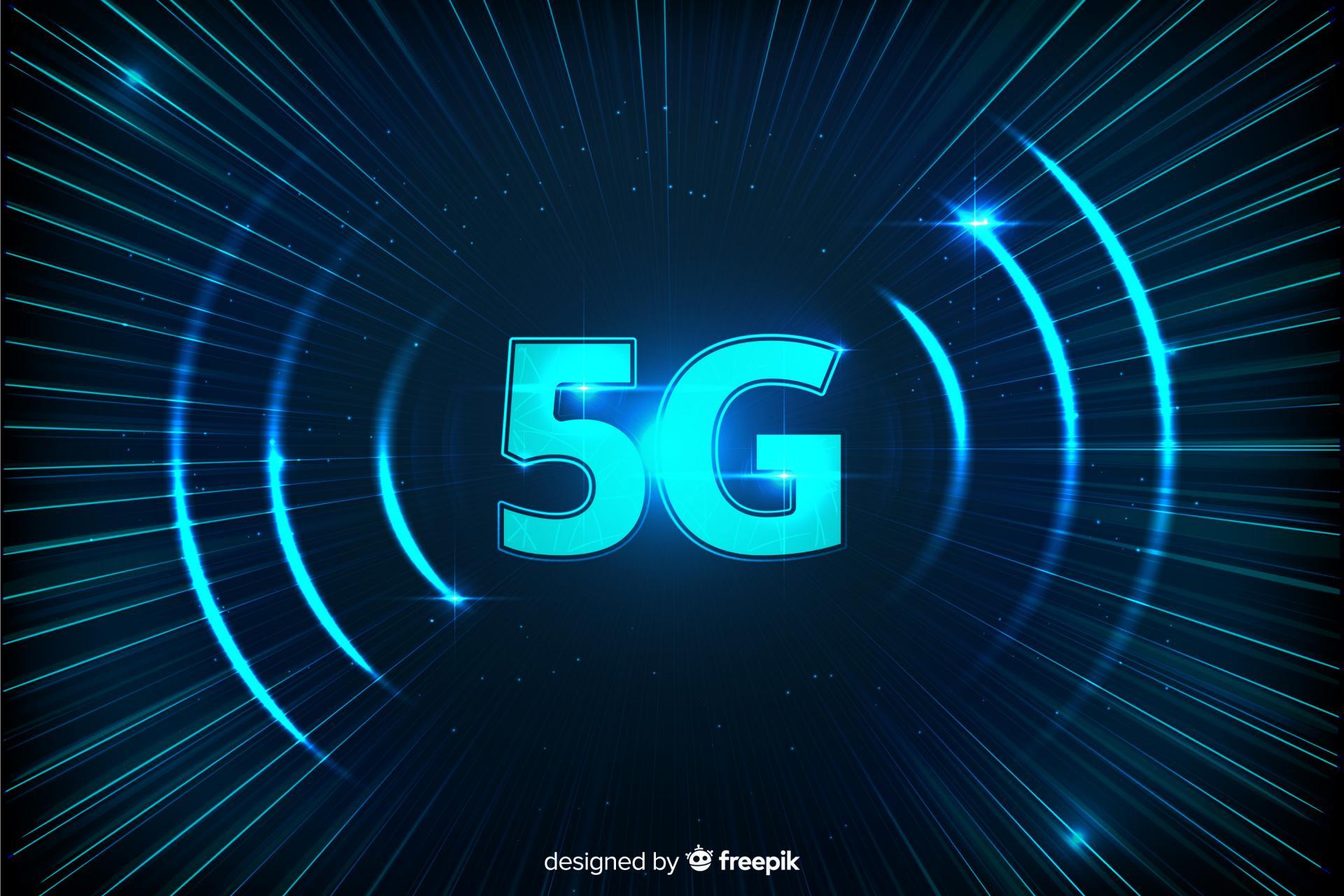 Note sur la 5G