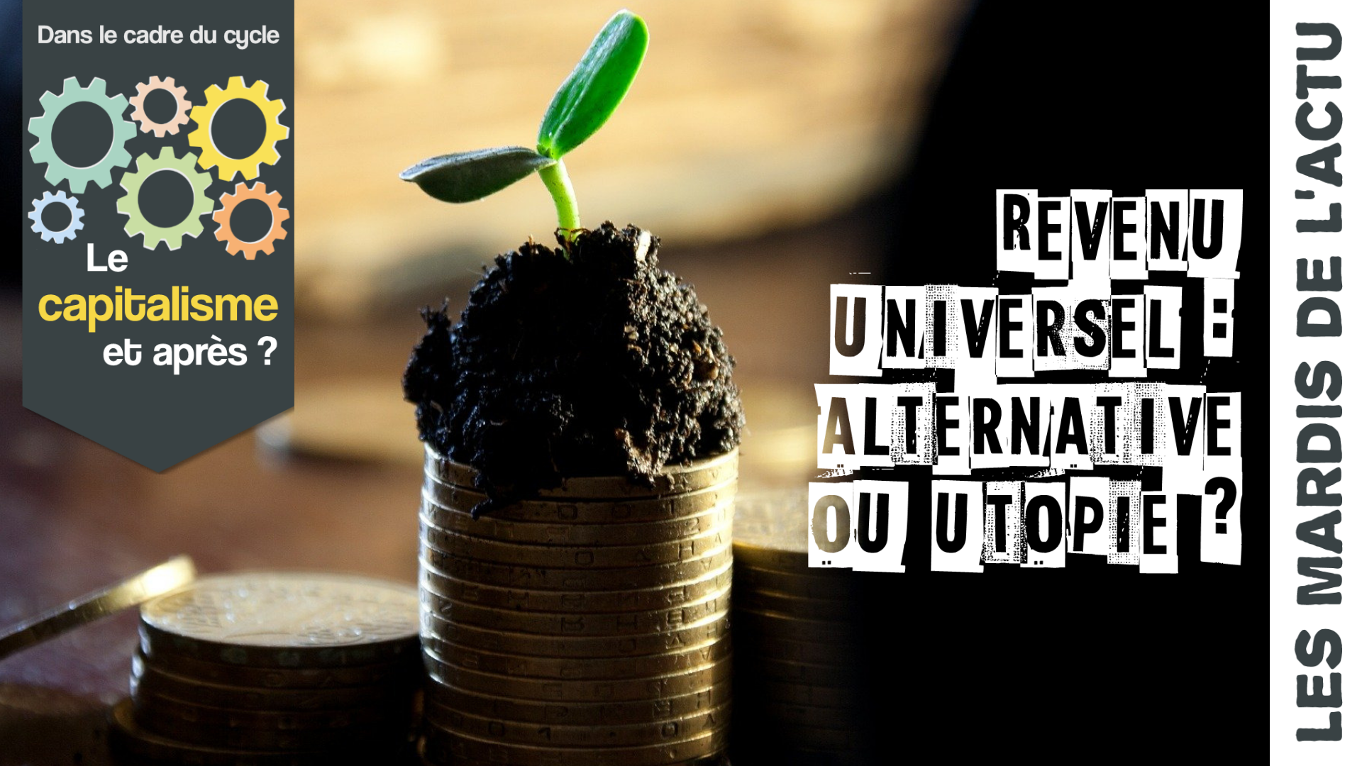 Allocation universelle