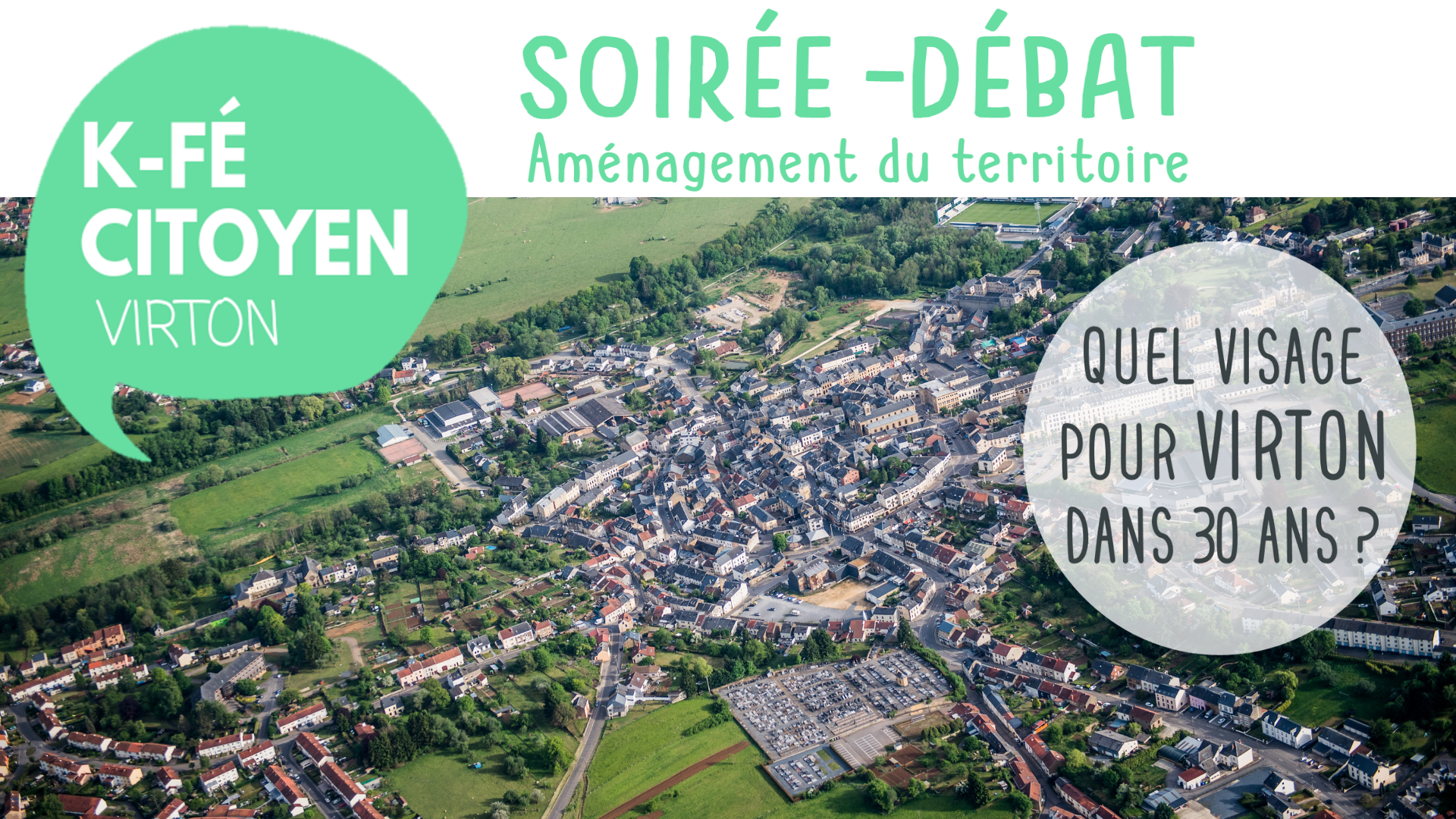 Kfe citoyen amenagement du territoire