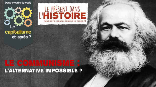 Le communisme l alternative impossible