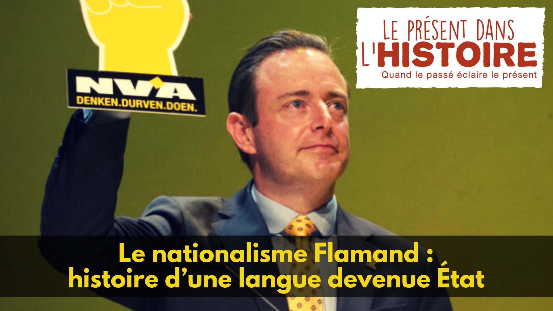 Nationalisme flamand