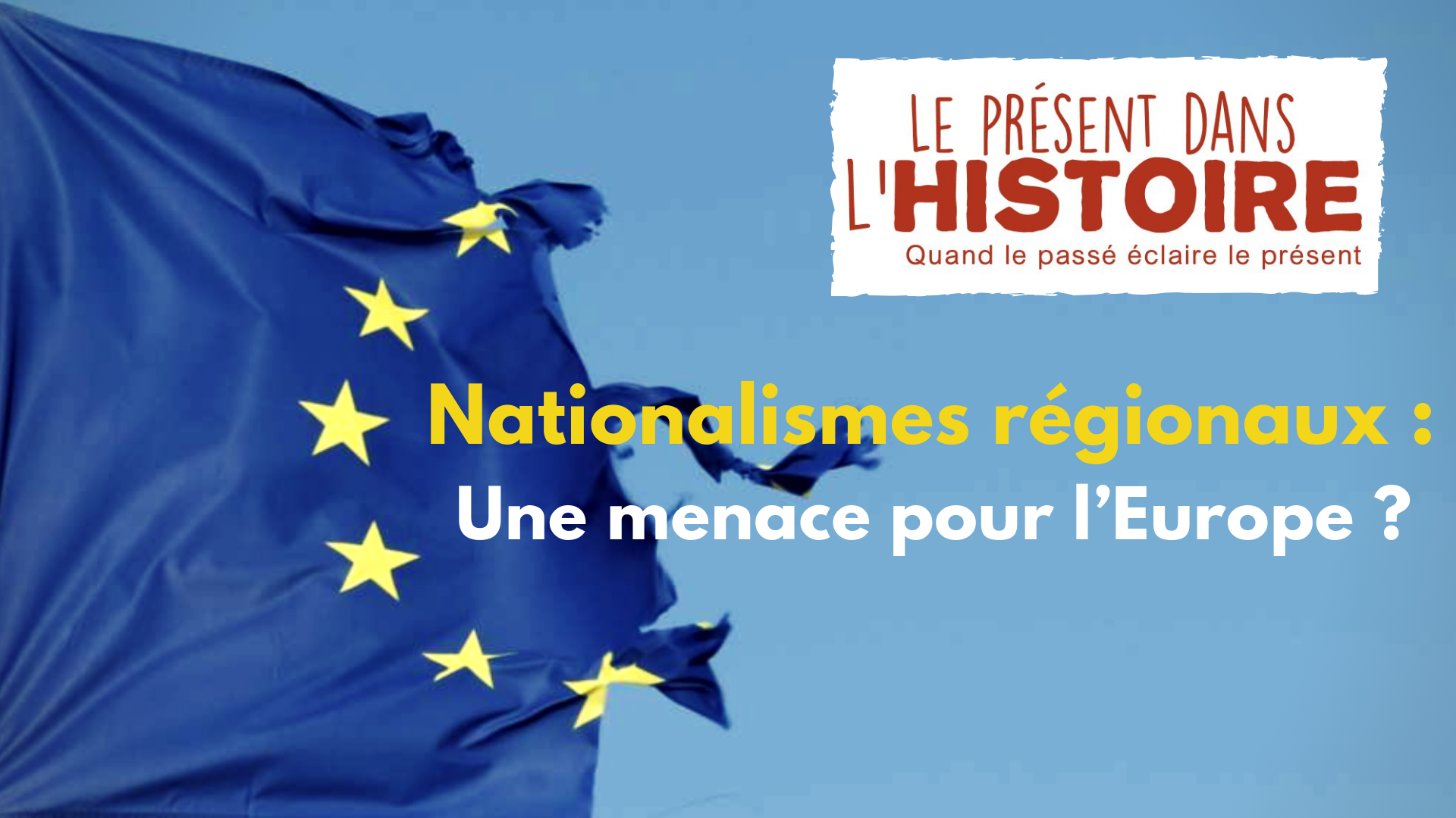 Nationalismes regionaux